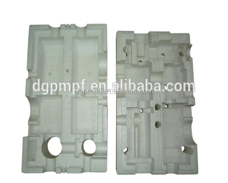 OEM EPP EPS Foam Styrofoam Printer Protective Packaging