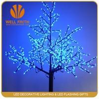 Decorative LED led christmas tree,cherry blossom tree light