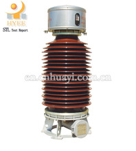 Inductive voltage transformer instrument transformer product