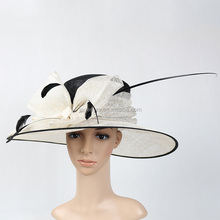 New Woman Church Kentucky Derby Wedding Party Sinamay Hats south africa