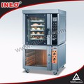 Commercial Bakery Equipment curing oven