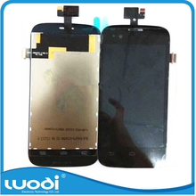 Mobile Phone lcd touch screen for zte blade q mini