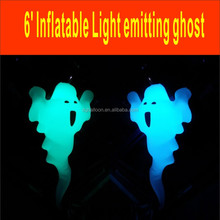 Halloween Inflatable Ghost, Outdoor Halloween Inflatable Decoration,inflatable clown