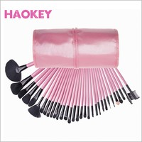 32 pcs Professional Synthetic Makeup Brush Set