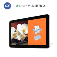 32 inch indoor HD 1080P lcd advertising display screen