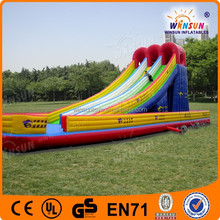 WinSun Inflatable Slide Inflatable Toys For Sale