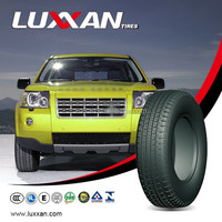15% OFF 2015 Tyre Supplier Colored Car Tyres, LUXXAN Inspire F2, 31x10.5r15 tire