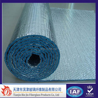 Double Reflective Insulation/ Aluminium Roof Insulation Foil