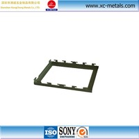 OEM Customize Industrial Parts Fabrication Metal