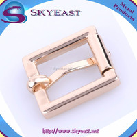 Hot Sale High Polished and Shiny Copper Pin Belt Buckles