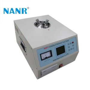 NRSH-C Insulating oil dielectric loss tester