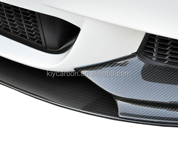 High End Auto Parts Carbon Fiber Centre Vent for Porsche 911 GT2