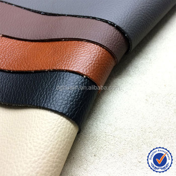 Good Quality Sofa PVC Leather Fabric