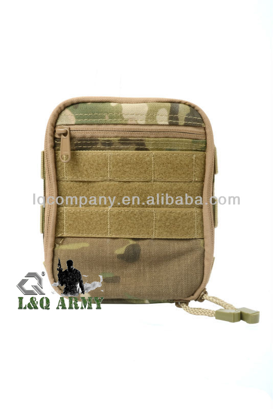 Australia Military Pouch Tactical MA64 Side Kick Molle Utility Pouch Bag