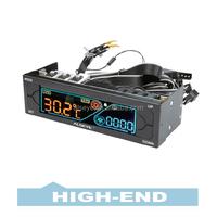 Alseye DA0402 manufacture ASFC-195 variable cpu fan speed controller