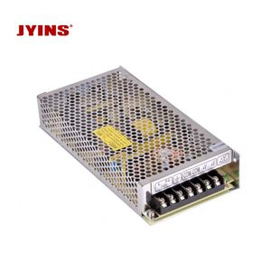 CCTV Switch Mode Power Supply 12V 5V Hot Selling S-120