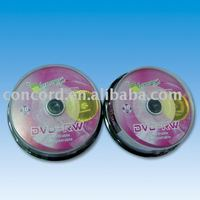 MINI DVD-RW (GSD-B-276)