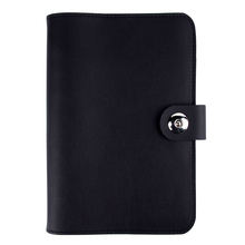 China Supplier personalized custom leather journal notebook cover a5 leather notebook