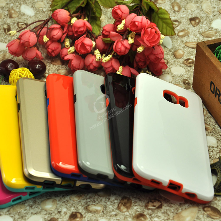 Superior quality metal case for samsung galaxy s4 mini