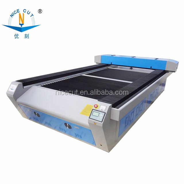 maquina de corte laser para madera 1325 co2 engraving cutting machine