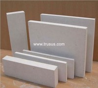 2016 Promotion High Density Calcium Silicate Board Used for Partition,Wall board,Fireproof Material