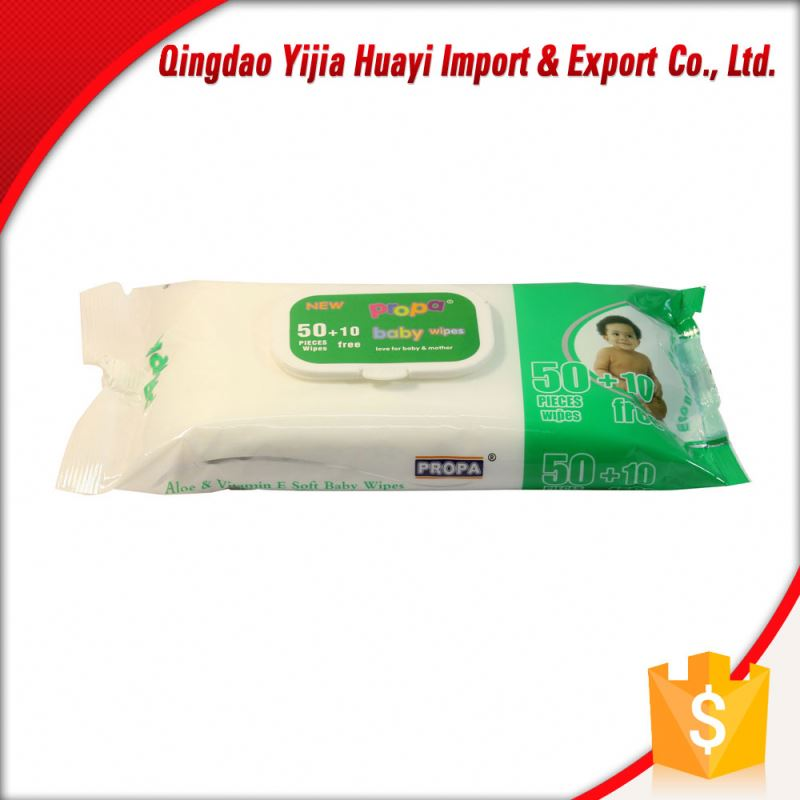 Antibacterial Surface Cleaning Wipes