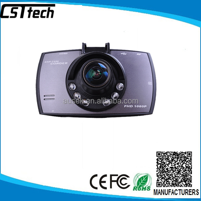 Low price for Novatek 96650 car dvr black box 3.0 inch full hd 1080p car camera dvr video recorder with Disk function