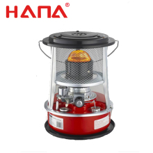 HANA XXL-2810 9000 BTU Indoor Mini Camping Kerosene Heaters