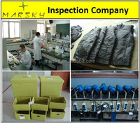 products services/quality control/quality inspection report/inspection report