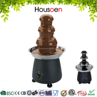 Electric Home and Party Use Chocolate Fountain