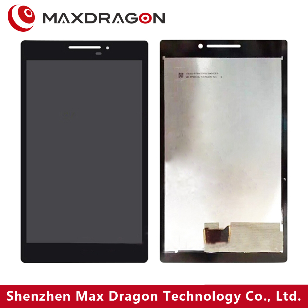 100% Original Replacement For Asus Zenpad 7.0 Z370 Z370CG LCD Screen With Touch Digitizer Assembly