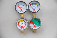 Mini Gas LPG Pressure Gauge PGE-005