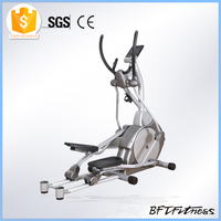 Elliptical Type Cross Trainer Sports Fitness Equipments
