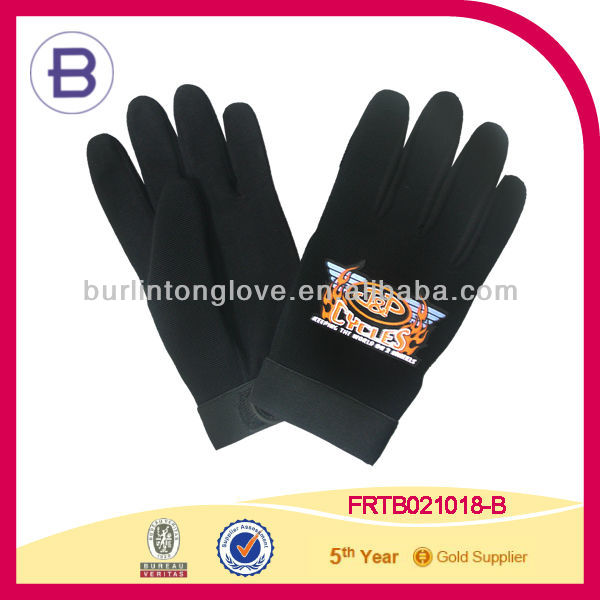 Amara Leather Work Glove