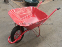 Cheap french wheelbarrow WB6400 made in China