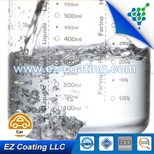 Super Hydrophobic liquid of Diamond permanent SiO2 9H nano car glass coating