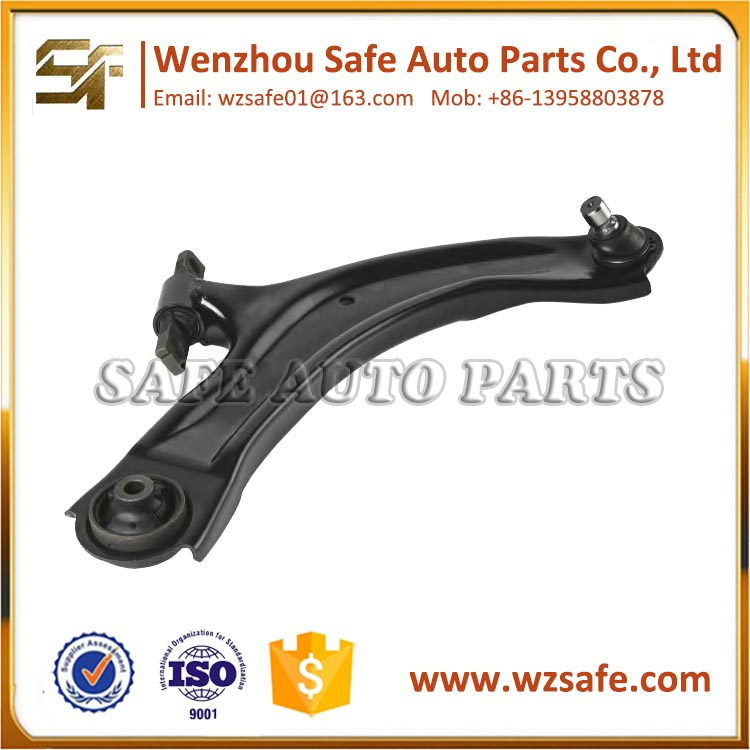 auto Suspension parts Front lower Control Arm OE 54501-JD000 54500-JD000 54500-JG000 54501-JG000 for Japanese car