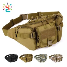 Multifunctional tool bag waist bag Travel Sports Wallet Passport mini fanny pack Belt Zip Pouch Unisex Running Bum Waist