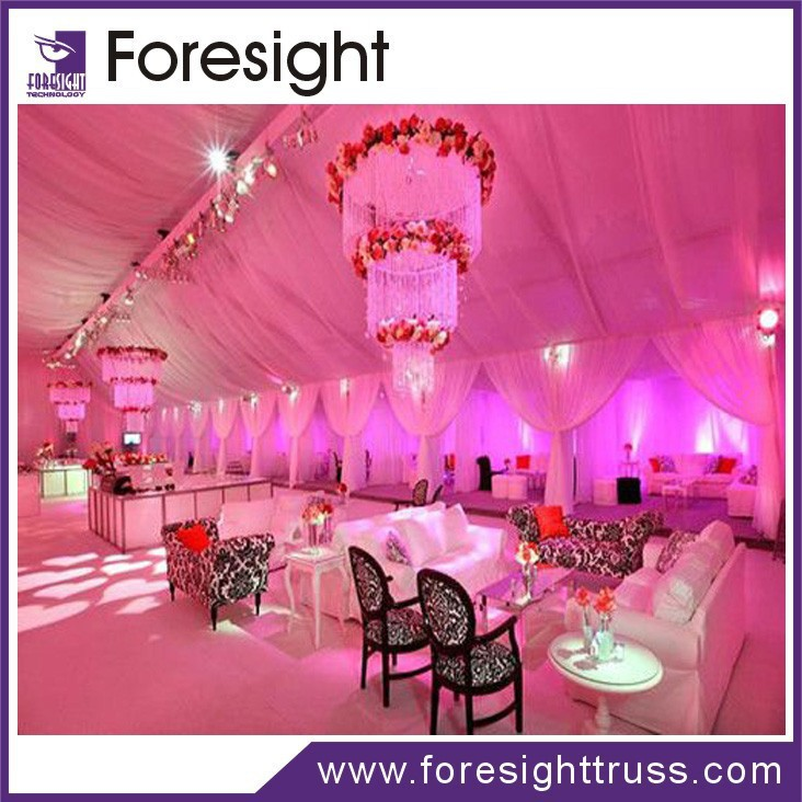 2014 new designing wedding/home /party decoration pipe and drape for wall decoration