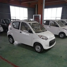 Big power electric rechargeable cars in automobiles