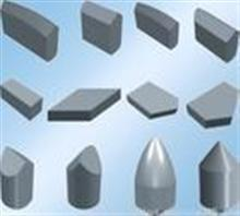 hot sale durable reasonable price Wolfram carbide snow removal parts/solid carbide tools/tungsten part