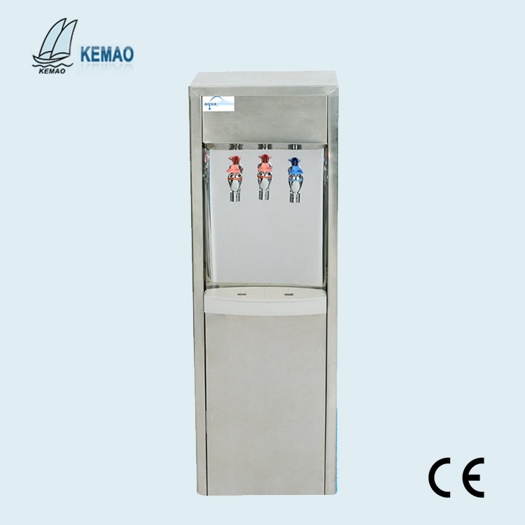 high quality hot cold water dispenser China, water cooler