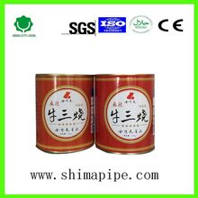 China high quality wholesale all types of halal frozen corned canned beef for ready to eat