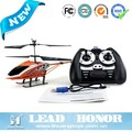 LH-1204 3.5ch Infrared Control Helicopter with Gyro helicopter metal frame airplane with LED light for sale
