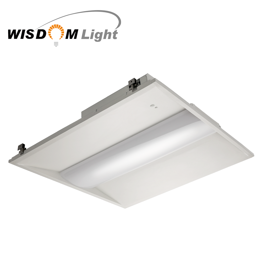 Top selling products 45mm 2x2 led troffer grid light fixture