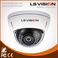 LS VISION 4 in 1 Focus and Zoom Motorized Lens 1080P HD Waterproof CCTV Security Camera