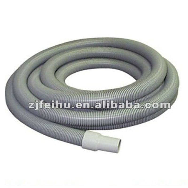 EVA flexible corrugated vacuum hoses