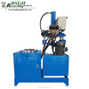 China Made High Output Auto Recyclable Industrial Electric Motor Recycling Machine