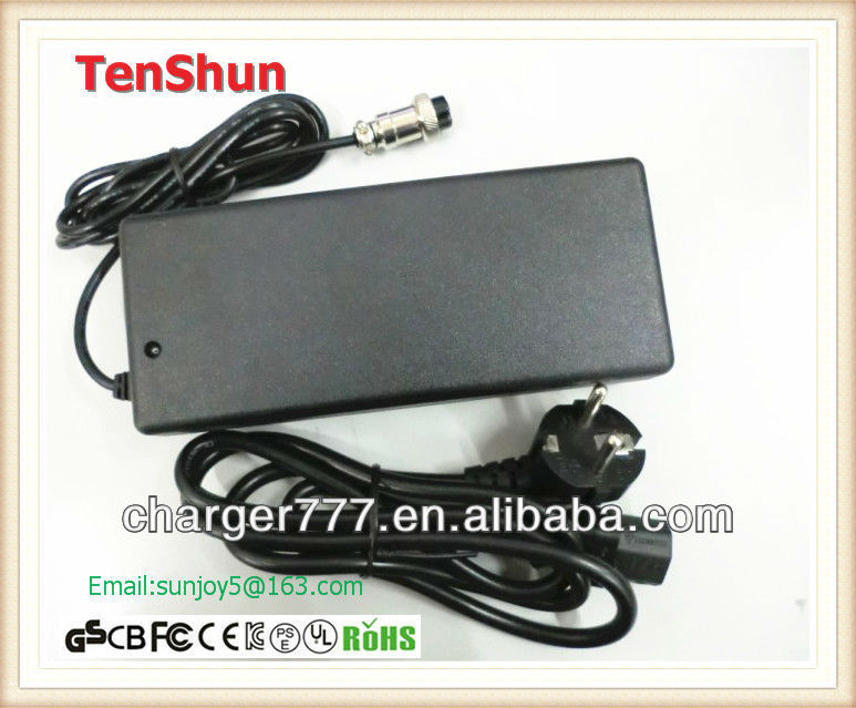 48v electric battery charger