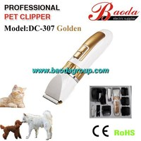 hot selling professional pet clipper